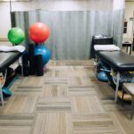 Patient Therapy Area - Apple Healthcare Western Ave
